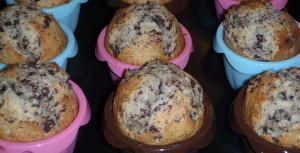 Pečeme muffiny